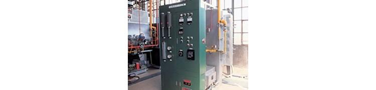 溶射 無酸化雰囲気炉