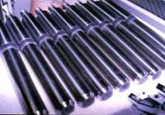 プランジャー 自溶性合金